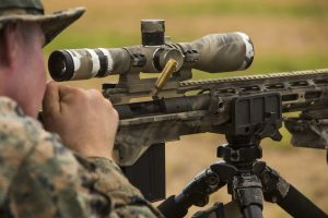 6 Best Tactical Scopes Under $1,000 - Reviews & Buyer's Guide