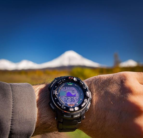 The 10 Best Tactical Watches of 2019 – Top Military Watches [Reviewed]