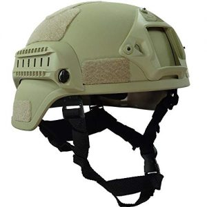 best tactical helmet