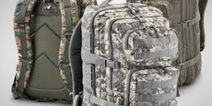 The Best MOLLE Backpacks of 2019