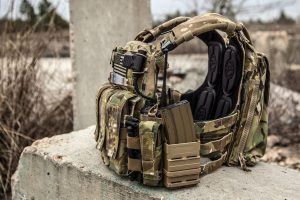 The Best Plate Carrier Vest