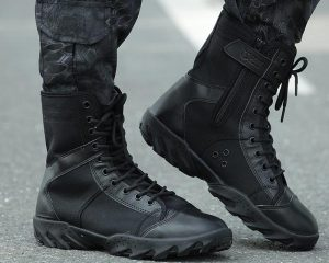 The Best Tactical Boots