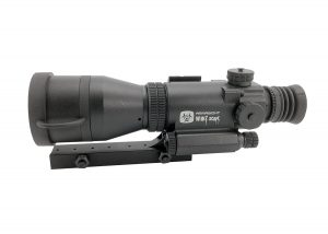 night vision scope attachment