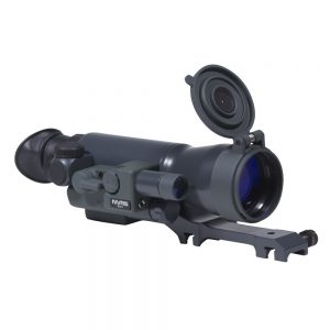 Best Air Rifle Night Vision Scope