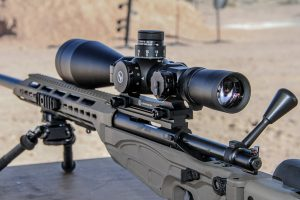 Things To Look For In A Long Range Scope