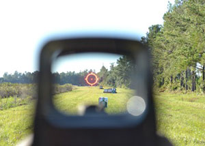 Top 5 Best Red Dot Sights 2019 - Reviews & Buyer's Guide