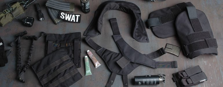 Tactical Accessories for Your Vehicle - Tactical Gear Hut
