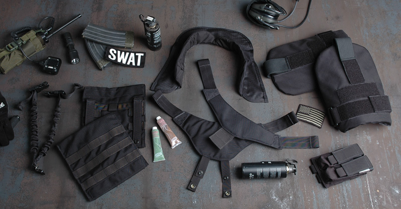 Tactical Accessories for Your Vehicle