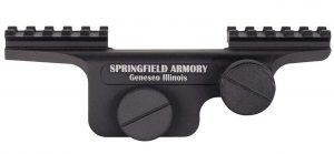 Springfield Armory M1A Generation 4 Scope Mount – Best Overall