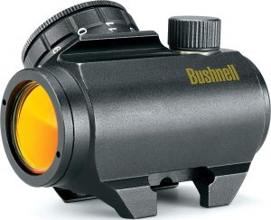 Bushnell Trophy TRS-25 Red Dot Sight Riflescope