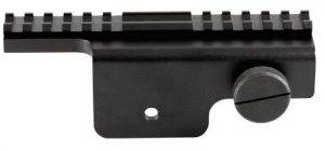 Aim Sports M-14 / M1A Scope Mount – Best Low Price Option