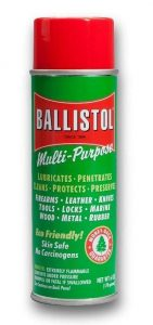 Ballistol Multi-Purpose Aerosol Can – Multi-Purpose