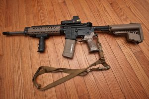 The 5 Best AR 15 Slings of 2019 - Reviews & Buyer's Guide