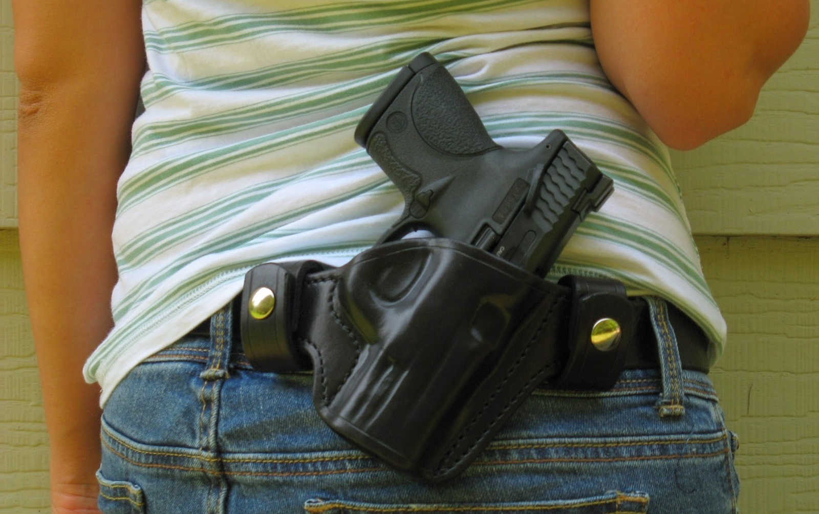 The 5 Best Bodyguard 380 IWB Holsters [Reviewed] - 2019 Guide