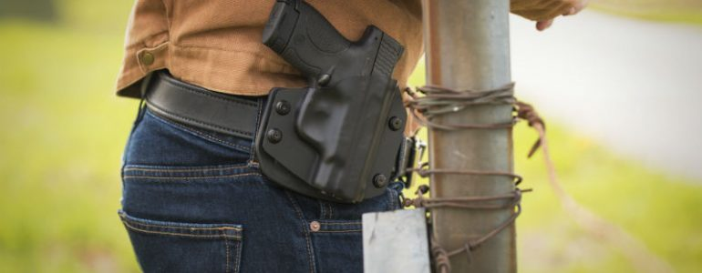 best holsters 2019