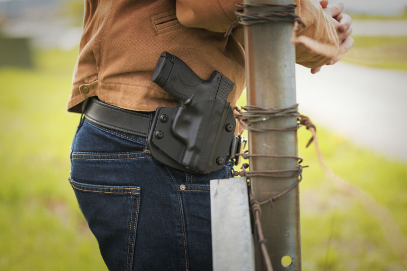 The 5 Best Holsters of 2019 [Field Tested & Reviewed]