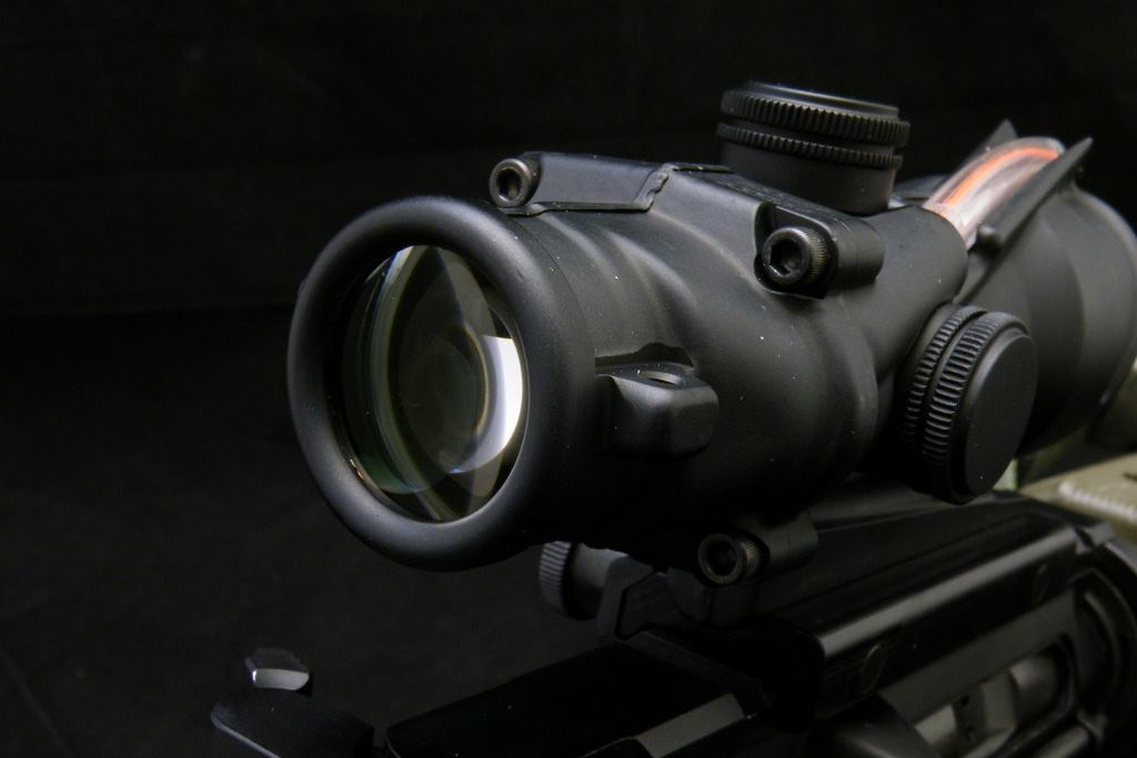 The 5 Best ACOG Clones 2019 – Trijicon Alternatives [Reviewed]