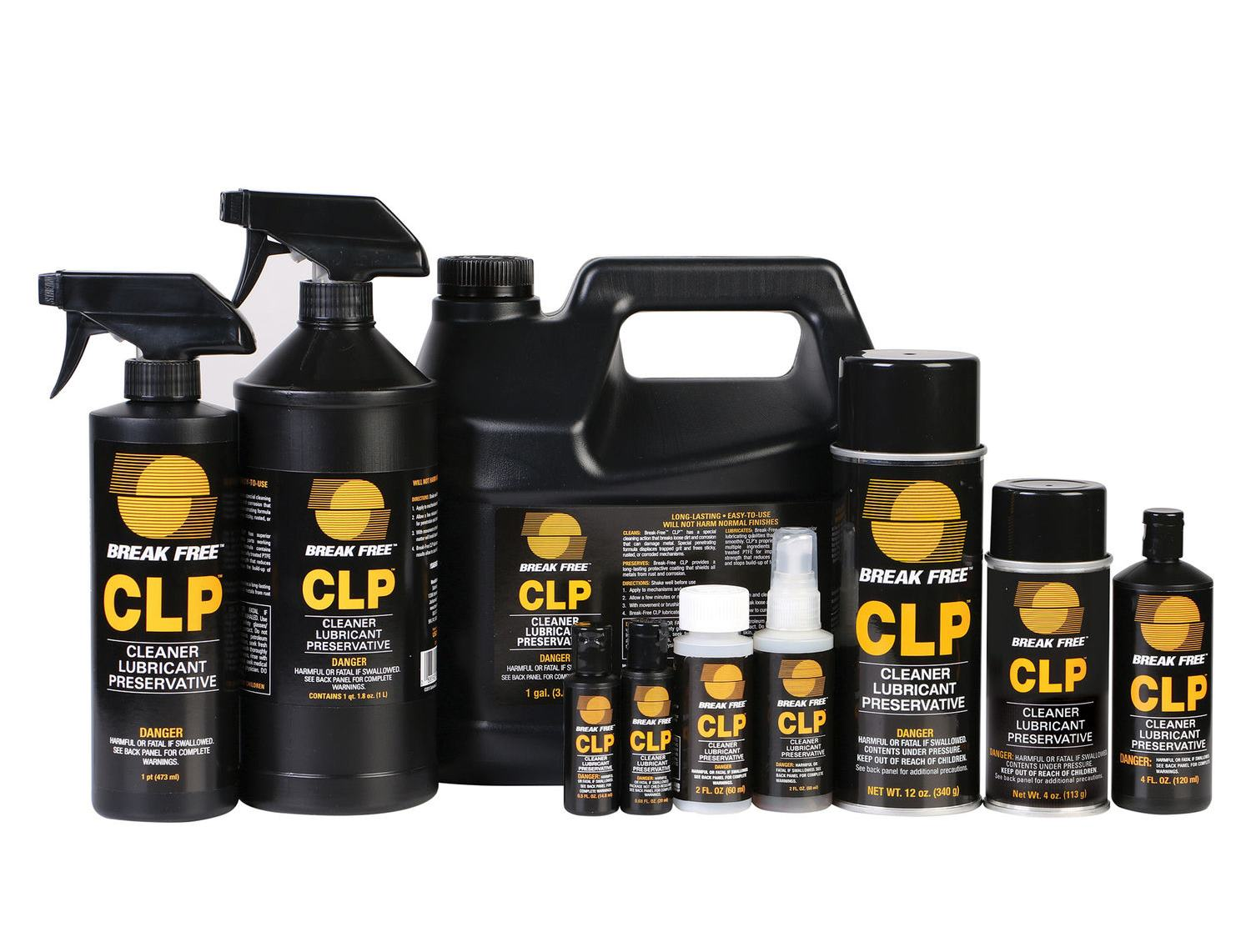 The 5 Best CLP Gun Cleaners of 2019 – Reviews & Buyer's Guide