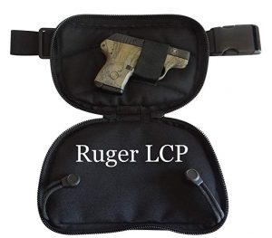 DTOM Concealed Carry Fanny Pack – Best Compact Design