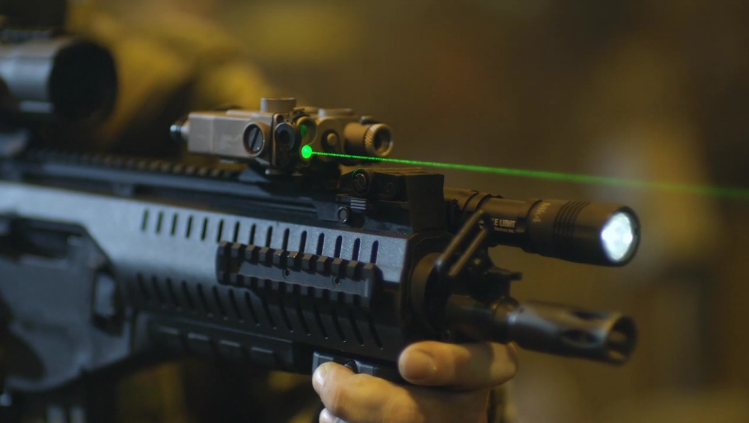 The 5 Best Dual Beam Aiming Lasers of 2019 [Reviewed]