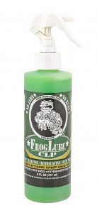 FrogLube CLP Liquid - Easy to Use