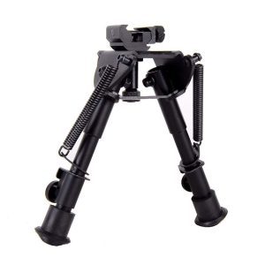 Factors to Consider Before Purchasing a Bipod for AR 15