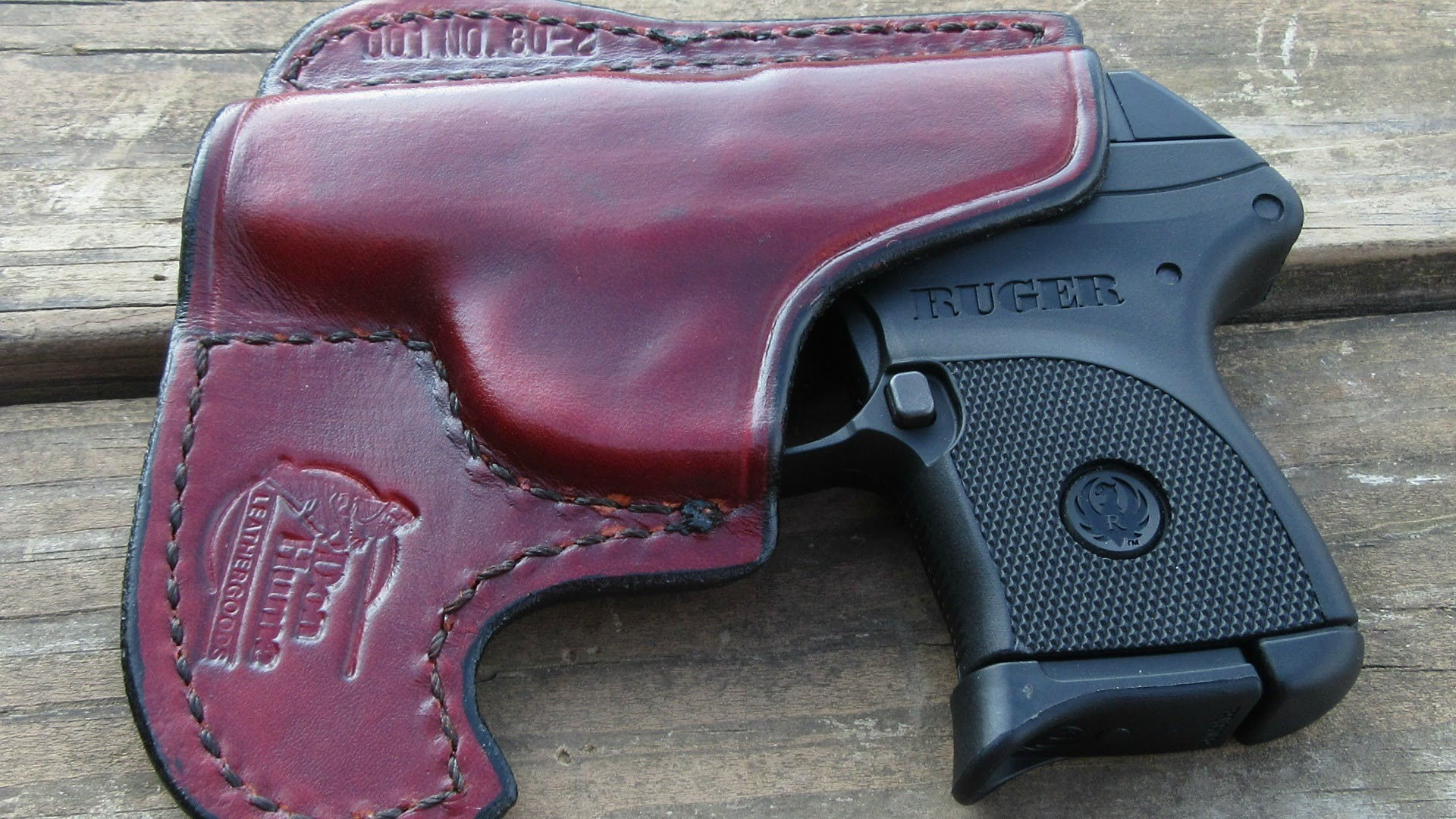 The 5 Best Pocket Holsters for Ruger LCP [Reviewed]