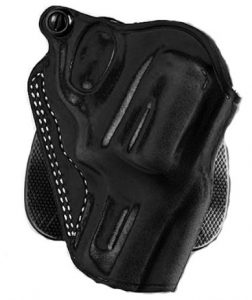 Galco Speed Paddle Holster – Best Looking Holster