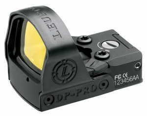 Leupold Delta Point Pro – Superior Build Quality