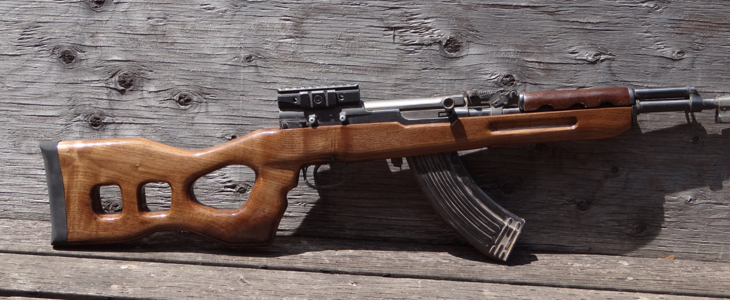 The 5 Best SKS Stocks of 2019 – Reviews & Buyer's Guide