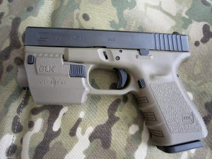 4 Best Lasers for Glock 19