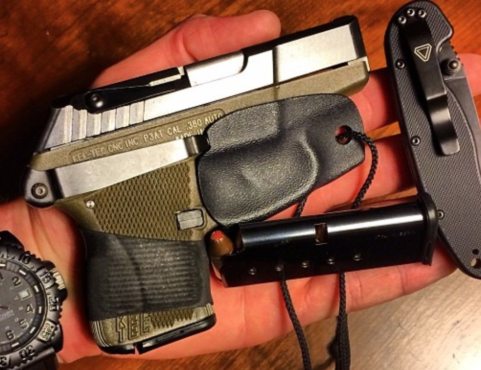 The 4 Best Deep Concealment Holsters [Reviewed]