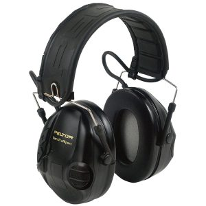 Electronic Headsets