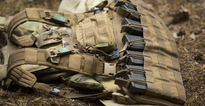 Best Tactical Chest Rigs