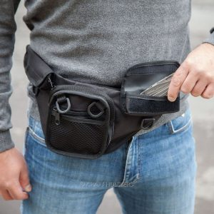 Factors to Consider When Buying a Concealed Carry Fanny Packs