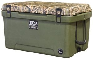 Best K2 Coolers