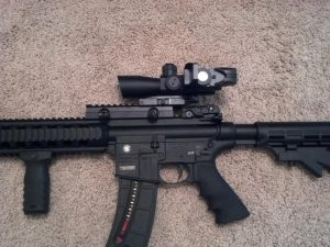 Factors To Consider When Buying An M&P 15-22 Scope