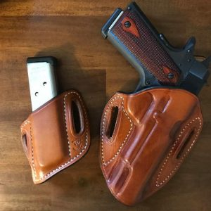 The 5 Best Pancake Holsters of 2019