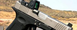 The 5 Best 1911 Red Dot Sights