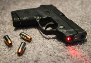 Factors to Consider When Buying a 1911 Red Dot