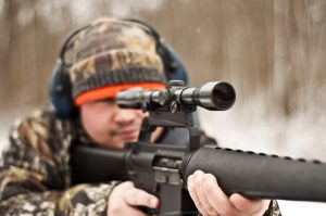 The 5 Best 3-9x40 Scopes of 2019 – Reviews & Buyer's Guide