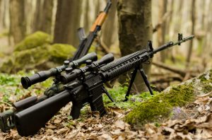 The 5 Best Bipods for AR 15