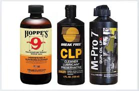 Factors to Consider When Buying a CLP Gun Cleaner