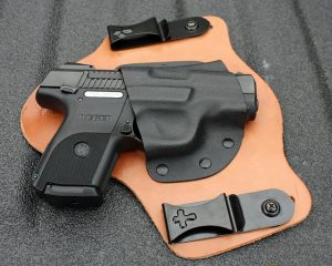 The 5 Best Holsters for Ruger SR9c – Reviews & Buyer's Guide