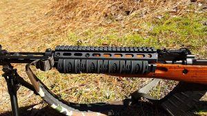 The 5 Best SKS Scope Mounts of 2019
