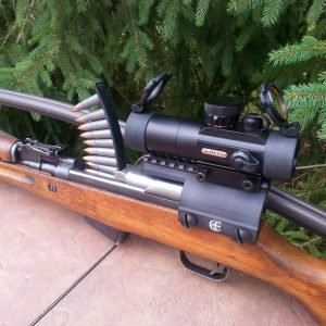 The 5 Best SKS Scope Mounts of 2019 – Reviews & Buyer's Guide