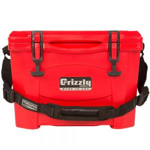 which are the best Grizzly coolers