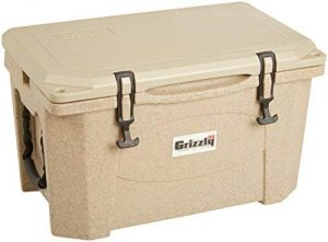 Grizzly Coolers Company
