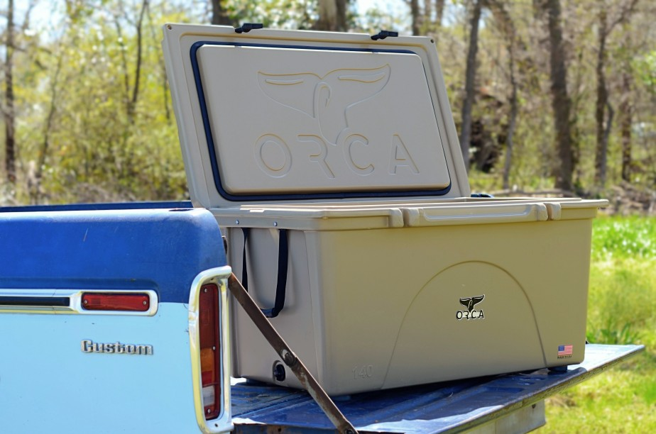 Best ORCA Coolers With Wheels – Top Ice Retention Coolers