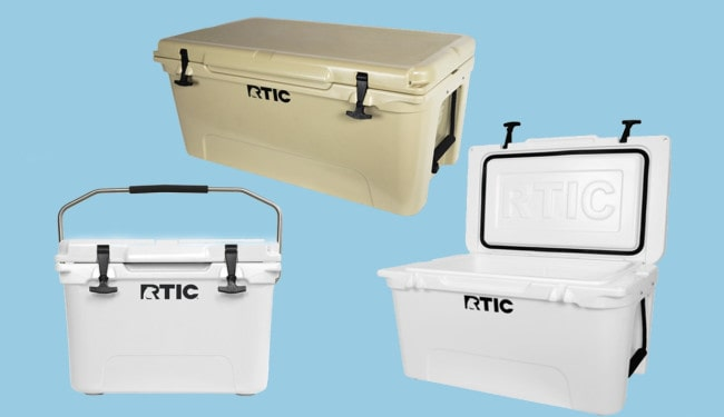 RTIC Cooler Review – 10 Best Soft & Hard Coolers Tested